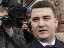 """""""Super Express"""": Misiewicz nie wróci do polityki"""