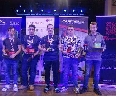 Super Game e-sport - fotorelacja z turniejów w Rybniku