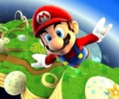 Super Mario Galaxy dla dwóch graczy?