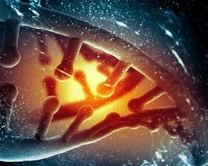 """Superbohaterskie"" DNA chroni przed chorobami genetycznymi"
