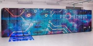 Superkomputery zdobywają Polskę