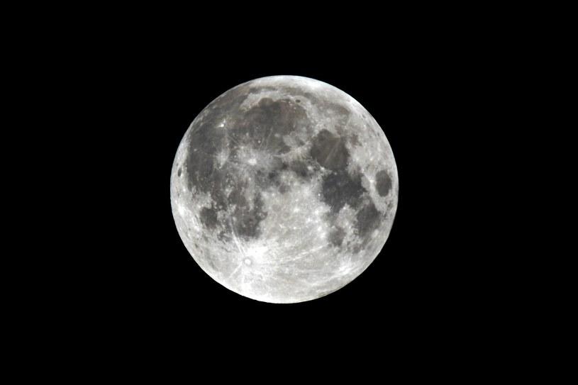 Superksiężyc /Lukasz Szelemej /East News