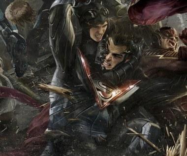 Superman za kratkami w kolejnym trailerze Injustice 2