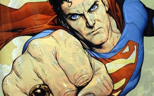 Superman /AFP
