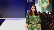 """""""#Supermodelka Plus Size"""": Pierwszy komercyjny pokaz mody"""