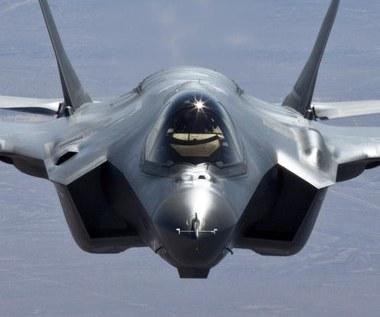 Supernowoczesne myśliwce - władcy przestworzy