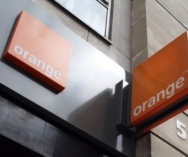 Superszybki światłowodowy internet Orange