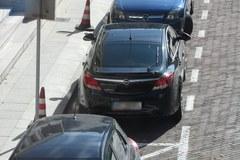 Superszybkie auta kupione do ścigania piratów drogowych służą szefostwu GITD