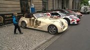 Superszybkie luksusowe auta przemkną przez Polskę!
