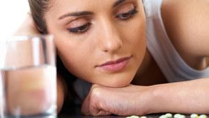 Suplementy diety nie zastąpią leczenia