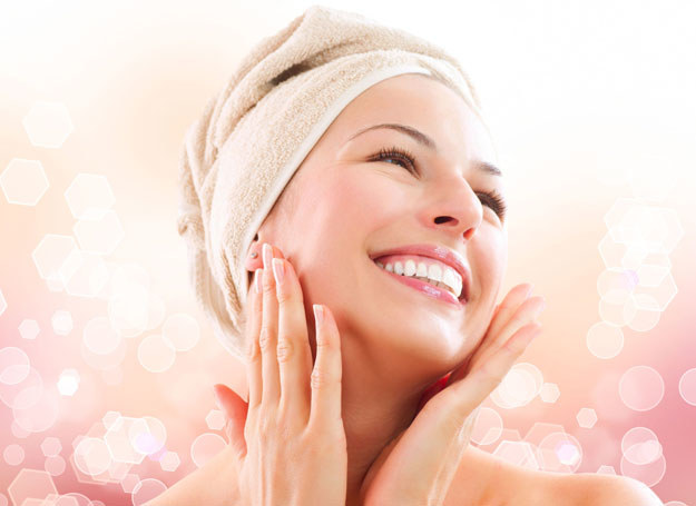 Suplementy pomogą zregenerować skórę /©123RF/PICSEL