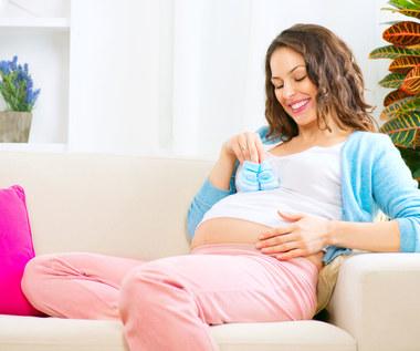 Suplementy ważne w ciąży