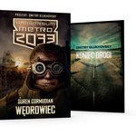 """Suren Cormudian, autor """"Wędrowca"""" – najnowszej powieści w Uniwersum Metro 2033, odwiedzi Polskę"""