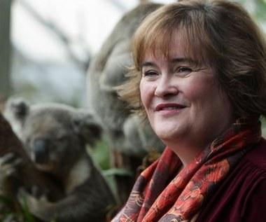 Susan Boyle odmieniła swoje życie. Ale czy wygrała?