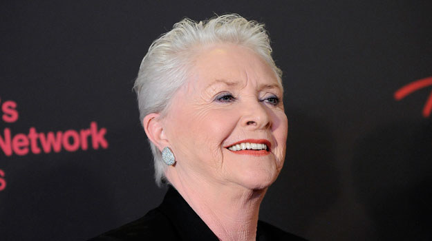 Susan Flannery /David Becker /Getty Images