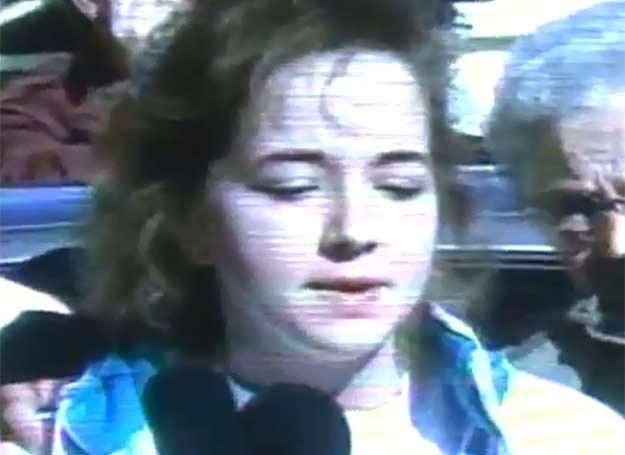 Susan Smith błagała porywacza, aby oddał jej dzieci /INTERIA.PL/Informacja prasowa