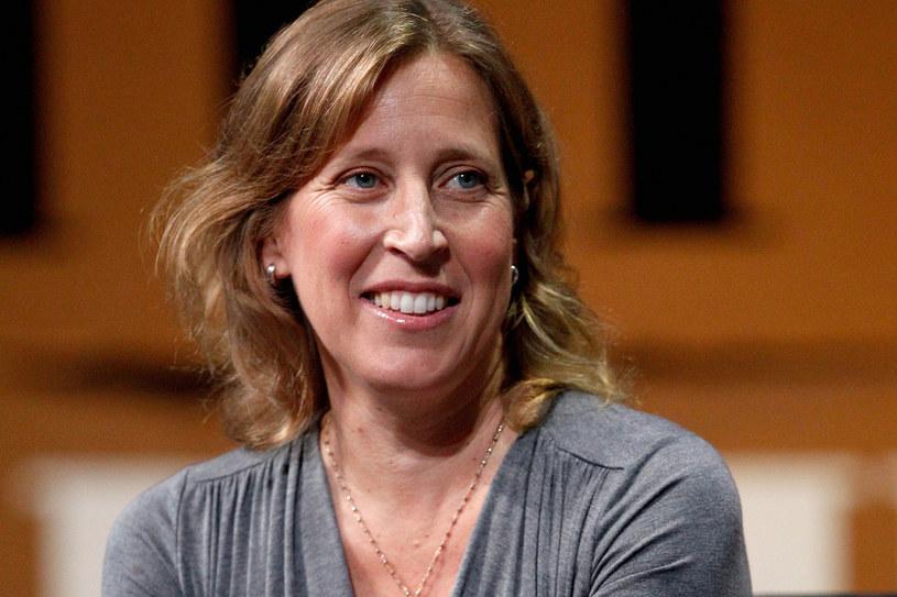 Susan Wojcicki dba o równowagę między pracą a życiem rodzinnym /Getty Images/Flash Press Media