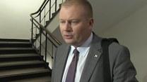 Suski i Zembaczyński o odmowie składania zeznań przez Katarzynę P. (TV Interia)