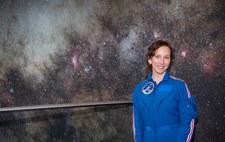 Suzanna Randall zostanie pierwszą Niemką w kosmosie?