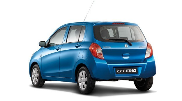 Suzuki Celerio /Suzuki