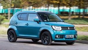 Suzuki Ignis z polskimi cenami