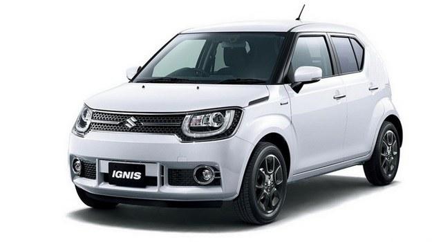 Suzuki Ignis /Suzuki