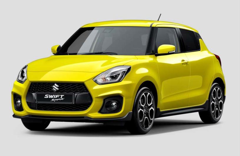 Suzuki Swift Sport /