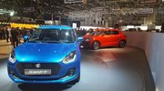Suzuki Swift wycenione