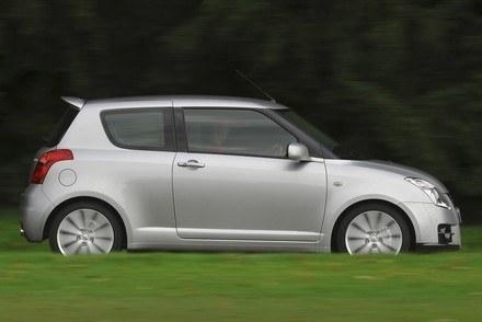Suzuki swift /
