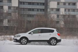 Suzuki SX4 S-Cross 1.4 BoosterJet 4x4 Elegance