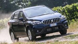 Suzuki SX4 S-Cross wycenione w Polsce