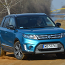 Suzuki Vitara 1.6 XLED Allgrip - test
