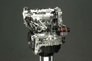 Suzuki z silnikami Fiata