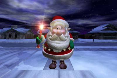 Św. Mikołaj to atrybut świątecznych filmów /