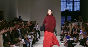 Sweter i spódnica