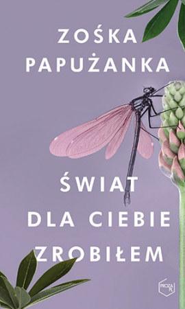 Świat dla ciebie zrobiłem /Styl.pl/materiały prasowe
