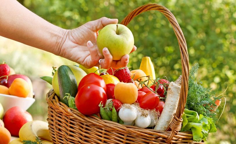 Świat ma apetyt na żywność z Polski /123RF/PICSEL