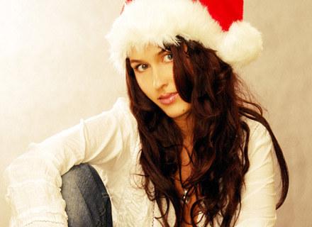 Świąteczna Sara May /Marvin