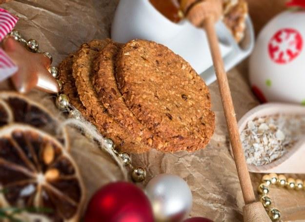 Świąteczne ciasteczka kochają nie tylko dzieci! /123RF/PICSEL