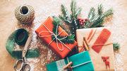 Świąteczne last minute: pakowanie prezentów