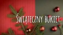 Świąteczny bukiet