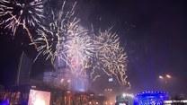 Światełko do nieba wystrzeliło w Warszawie