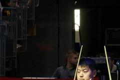 Światowa czołówka snookera przyjechała do Zielonej Góry