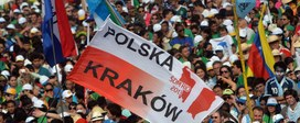 Światowe Dni Młodzieży - Kraków 2016
