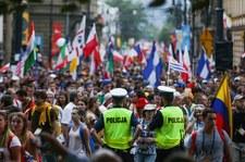 Światowe Dni Młodzieży w Krakowie kosztowały ponad 200 mln zł