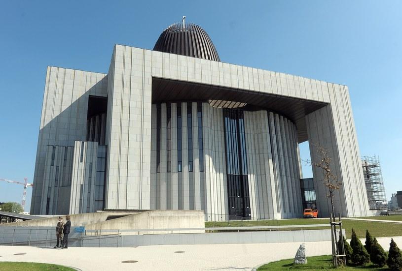 Świątynia Opatrzności Bożej /Jan Bielecki /East News