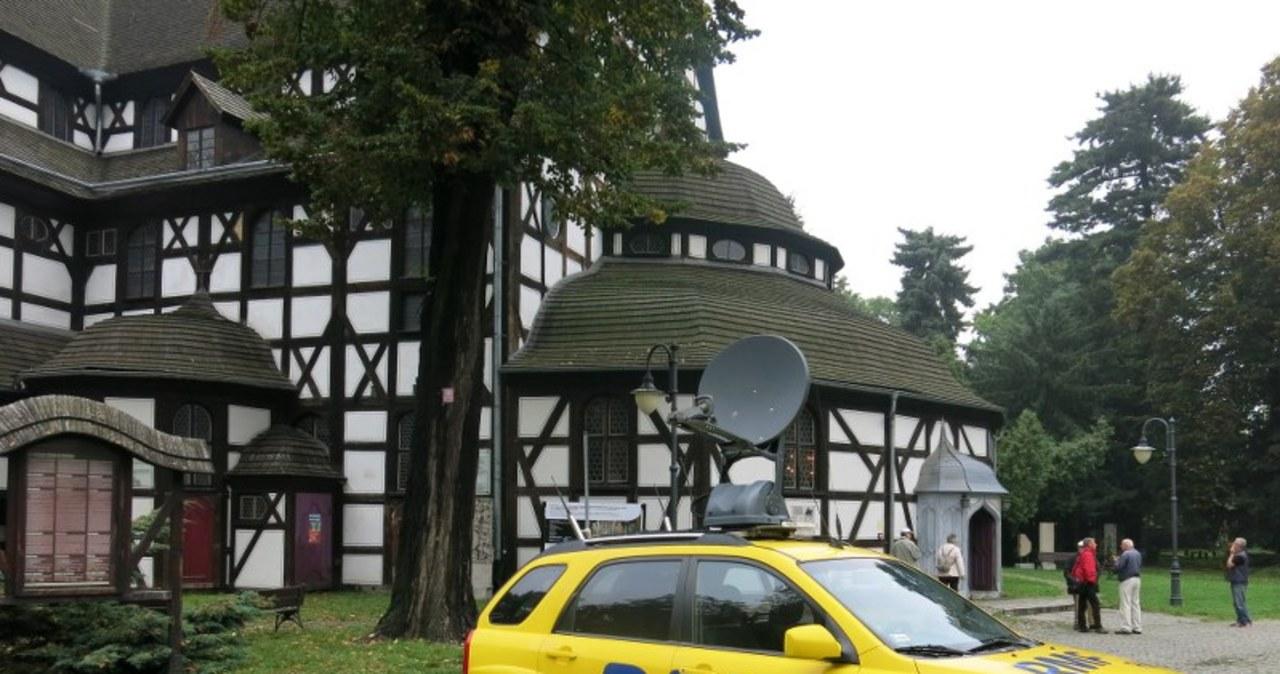 Świątynia Pokoju w Świdnicy