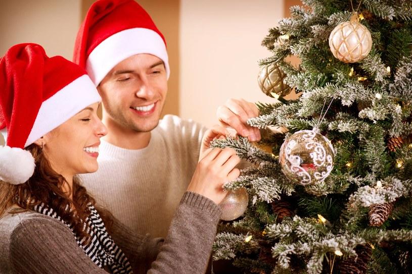 Święta Bożego Narodzenia niosą ogromny i pozytywny ładunek emocjonalny /©123RF/PICSEL