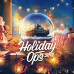 Święta i nowy rok z World of Tanks