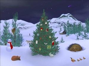 Święta nadchodzą...